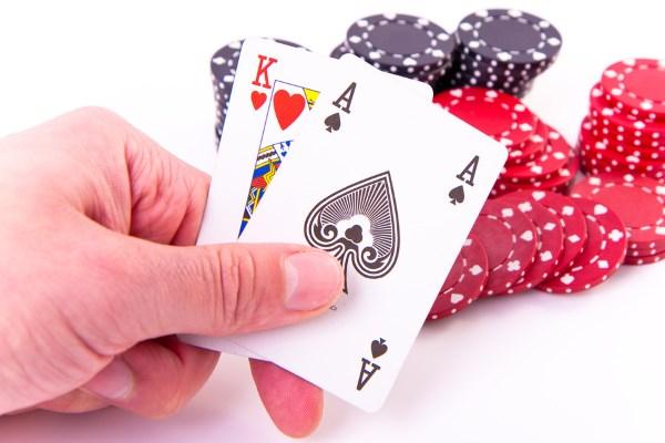 Blackjack Spelenderwijs Verbeteren Met