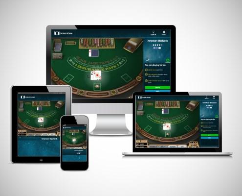 Zo Speel je Online Blackjack